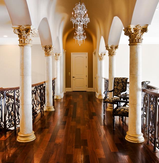 columns design